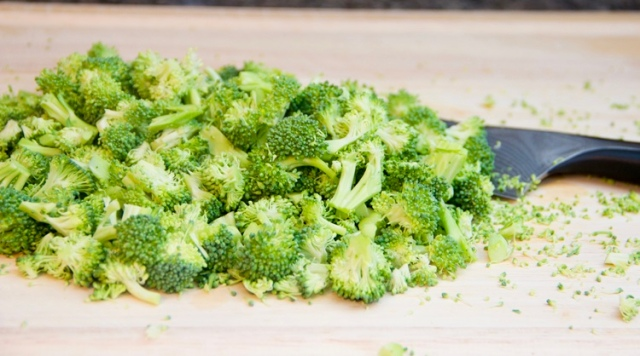 chopped-broccoli